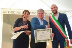 12° Classificato: Giuliano Zagaglia