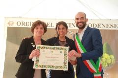 5° Classificata: Tiziana Bergonzini