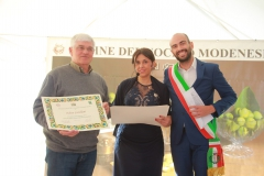 3° Classificato: Odino Catellani