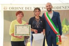 2° Classificata: Maria Sarti